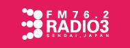FM76.2 RADIO3