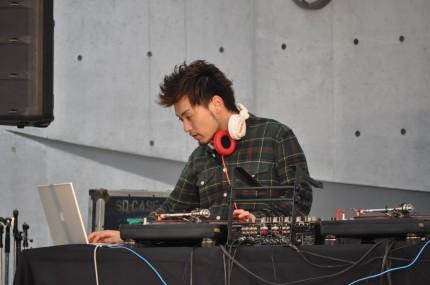 DJ ASARI