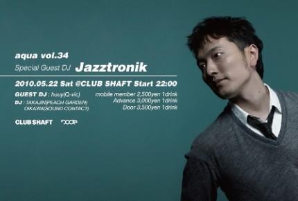 jazztronik表